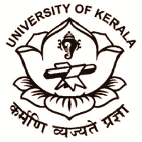 kerala university logo